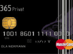 365privat MasterCard kredittkort
