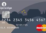 Gjensidige MasterCard kredittkort